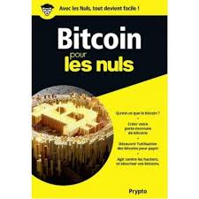 livre la cuisine pour les nuls pour les nuls poche pour les nuls bitcoin prypto broché