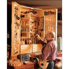 tool cabinet plan woodworking plans