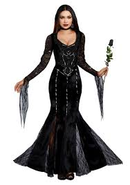 Scary Gypsy Halloween Costume Witch Costumes Adults U0026 Kids Halloweencostumes