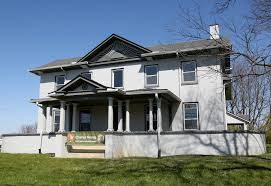 Col House by 7 Things You Need To See At Dayton U0027s National Monument