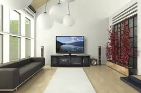 living room drawing room designs with lcd lcd panel designs for