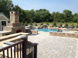 landscaping company nj u0026 pa custom pools walkways patios