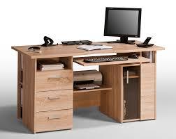 Eck Computertisch Bürotische Günstig Bestellen Lifestyle4living De