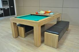 Pool Table Dining Room Table Dining Table Amalfi White Pool Dining Table Dining Room Medium