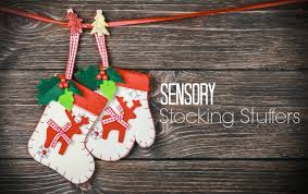the best sensory stocking stuffers for kids integrated learning