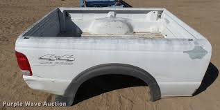 Ford Ranger Truck Bed - ford ranger pickup truck bed item cb9728 sold march 8 a