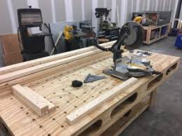 table saw station plans shop projects table saw stand and miter saw station makerfx