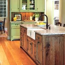 wood kitchen island top reclaimed wood kitchen island bloomingcactus me