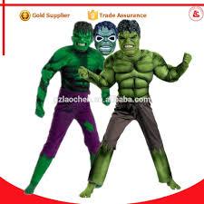 hulk costume hulk costume suppliers and manufacturers at alibaba com