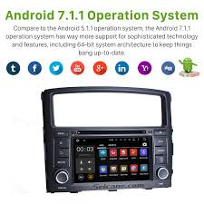 oem android 7 1 1 dvd player gps navigation system for 2006 2013