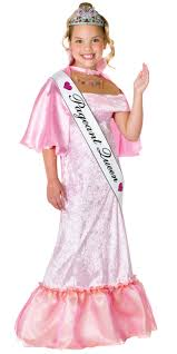 cheap pageant child costume at go4costumes