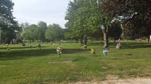 Dupage County Map Clarendon Hills Cemetery In Darien Illinois Find A Grave Cemetery