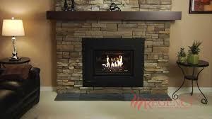 regency fireplace inserts hri4e medium gas insert gas fireplace