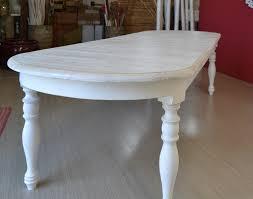 tavolo ovale legno tavolo ovale bianco le migliori idee di design per la casa