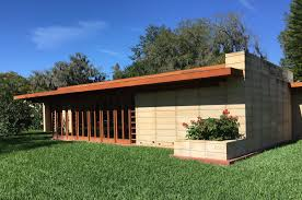 did frank lloyd wright build your house