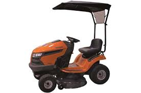 top 7 best electric riding lawn mowers tractors in 2017 reviews