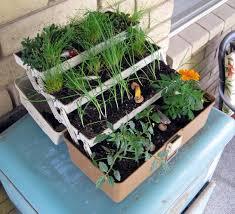 herb planter ideas 10 herb garden planter ideas