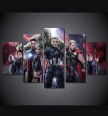 avengers 2018 avengers canvas prints and canvases