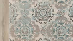 Blue Grey Area Rug Stylish Turquoise And Grey Area Rugs Roselawnlutheran Teal And