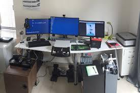 Flight Sim Desk Virtual Fly Blog Home Flight Simulation Vs Airplane Accidents