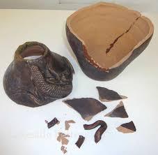 Antique Ceramic Vases How And Where Repair Broken Antique Pottery Missing Pieces