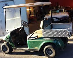 golf cart mobile golf cart repair san diego