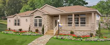 our manufactured and modular homes