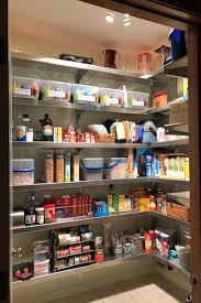 Kitchen Pantry Shelving by Pantry Shelving By E Z Shelving Systems Inc