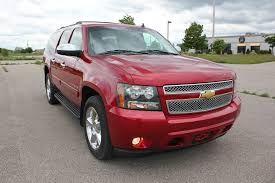 chevrolet suburban red 2013 chevrolet suburban lt loaded 70k miles extra clean ready to