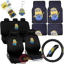 lexus seat covers nz despicable me minions car seat covers auto accessories set with