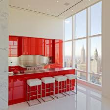 20 red oak kitchen cabinets designs design trends premium psd