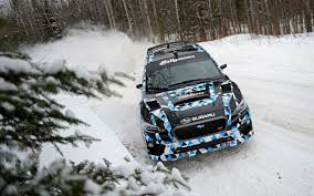 subaru drift snow rally u2013 subaru rally team usa new livery u0026 wide body kit