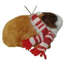 guinea pig ornament wondershop target