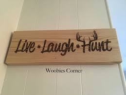 Hunting Themed Home Decor Best 25 Hunting Decorations Ideas On Pinterest Hunting Rooms