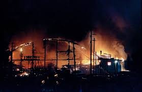 the night u0027the barn u0027 burned at auburn al com