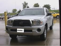 1999 tacoma light bar toyota tacoma brake controller etrailer com