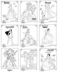 20 free printable coloring pages