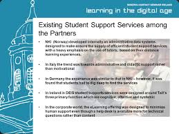 Student Help Desk by Student Support Services In Elearning U0026 Virtual Classrooms In