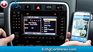 Porsche Cayenne Navigation System - porsche cayenne bluetooth adapter using samsung s4 youtube