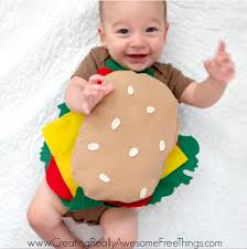 21 super cute diy baby halloween costumes you can actually make