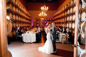 wilson creek winery wedding shane charity temecula wilson creek winery vineyard wedding