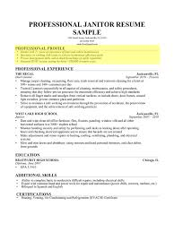 essay janitor resume sample janitor resume sample sample resume