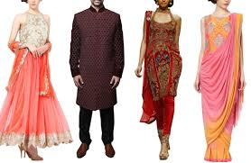 dresses to attend a wedding best traditional styles to wear to an indian wedding