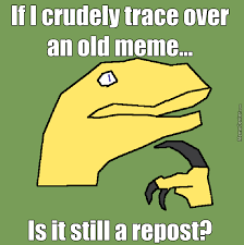 Old Memes - old memes ripped off philongator by recyclebin meme center