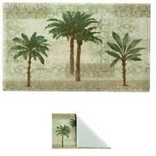 Palm Tree Bathroom Accessories by Palm Tree Bath Accessories Ebay