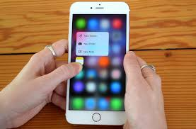 Home Design Hack Iphone This Is How A 3d Touch Home Button Would Look On The Iphone 7