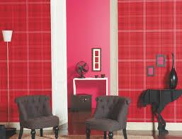 Tapisserie Cuisine 4 Murs by Indogate Com Papier Peint Salon Rouge