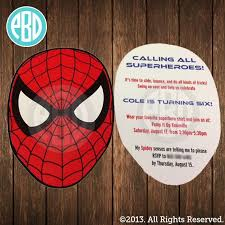 116 best party spiderman images on pinterest spiderman