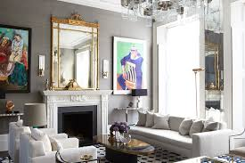 Peter Mikic House & Garden 100 Leading Interior Designers