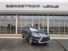 bergstrom lexus appleton preowned vehicles for sale at bergstrom lexus in appleton